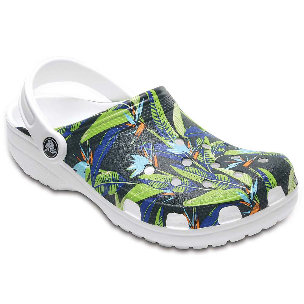 Crocs Classic Tropical IV Clog