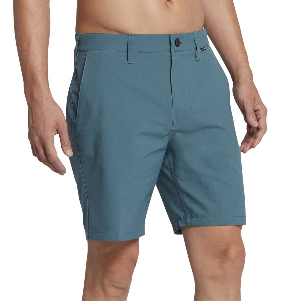 337b7dba78 Hurley DriFit Chino 19 Green buy and offers on Xtremeinn