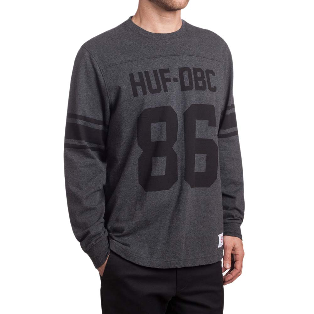 Huf Wrecking Crew Football Blue buy and offers on Xtremeinn 5c8f81a6b