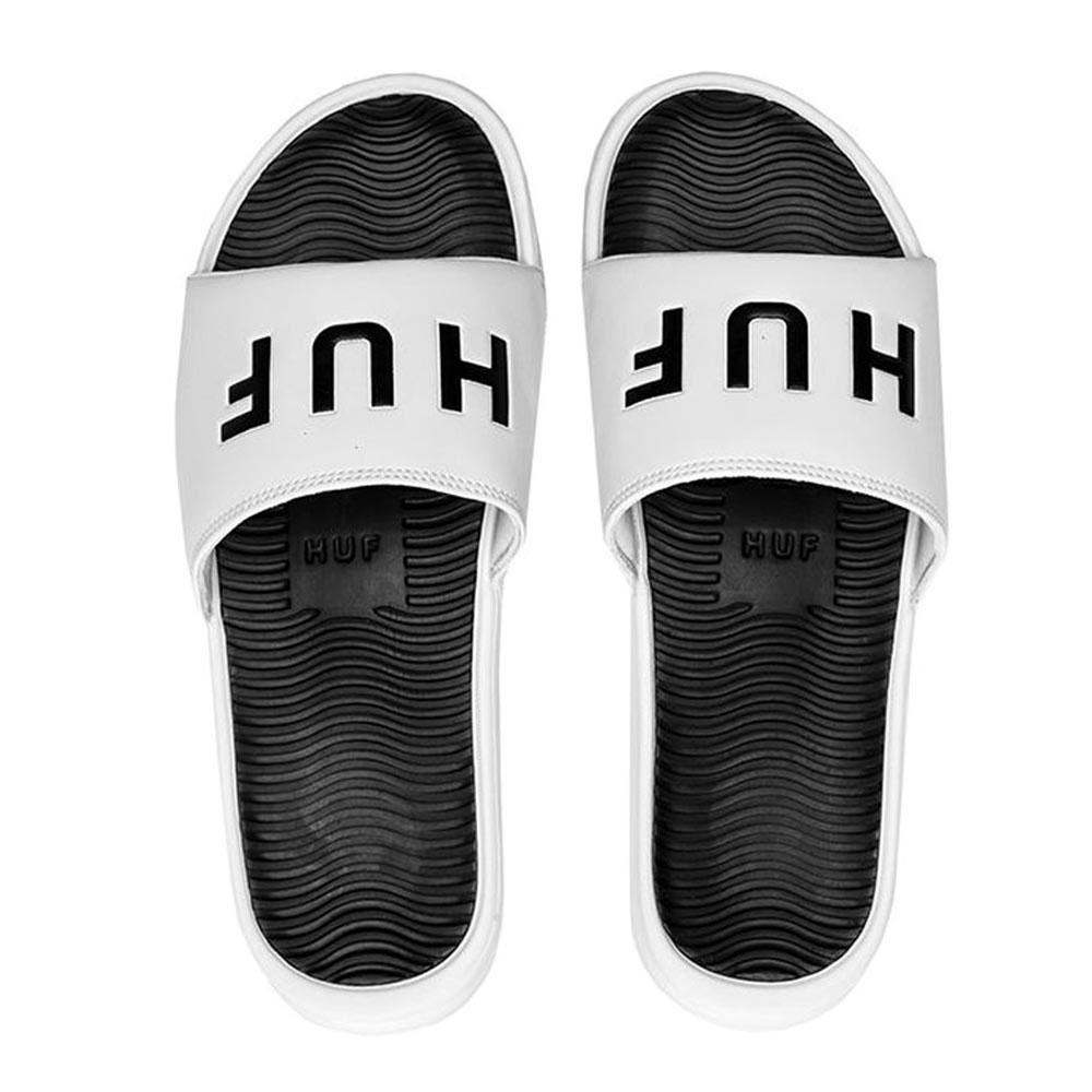 81df875aab8 Huf Slide White buy and offers on Xtremeinn