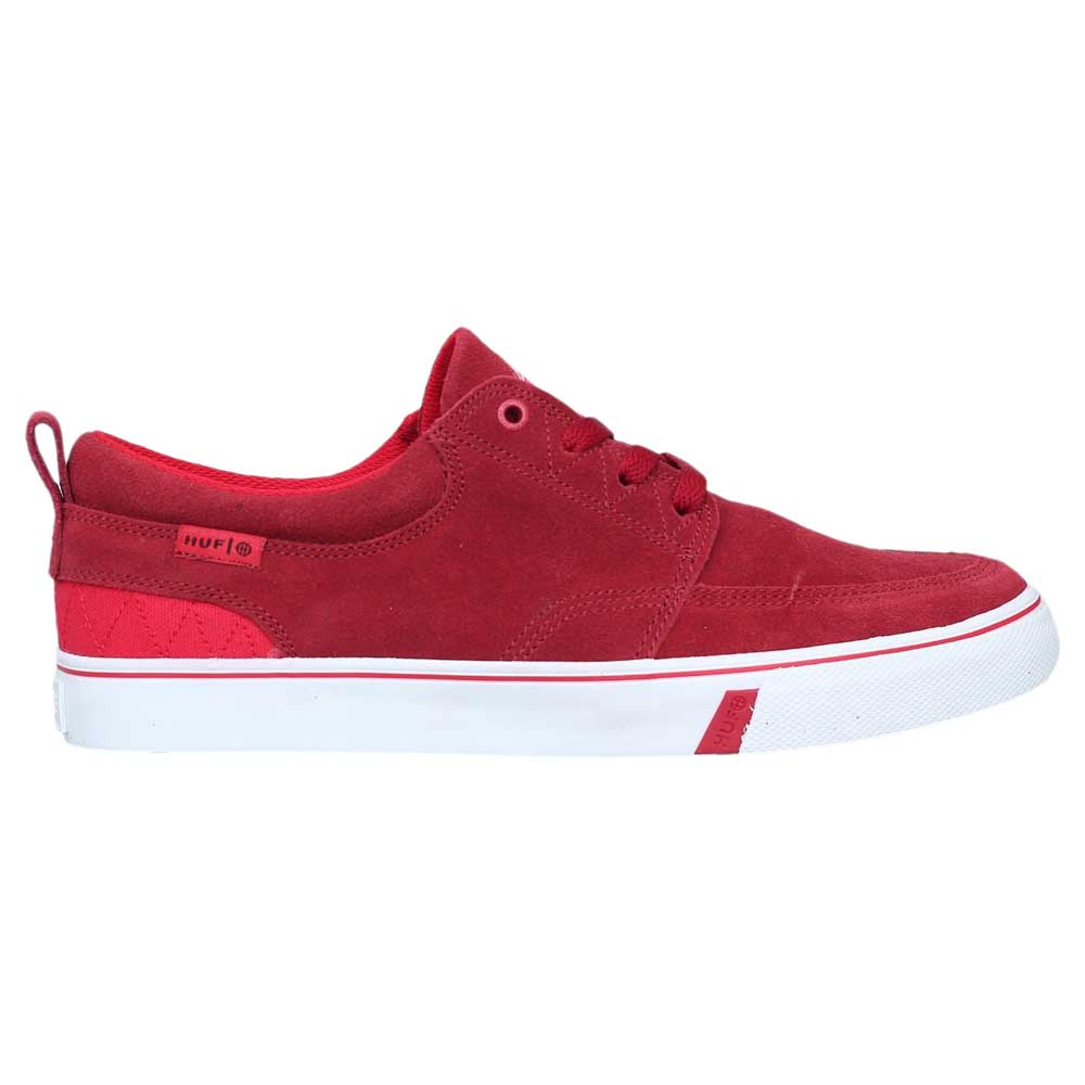 73abbcf21f4c Huf Ramondetta Pro Biking Red buy and offers on Xtremeinn