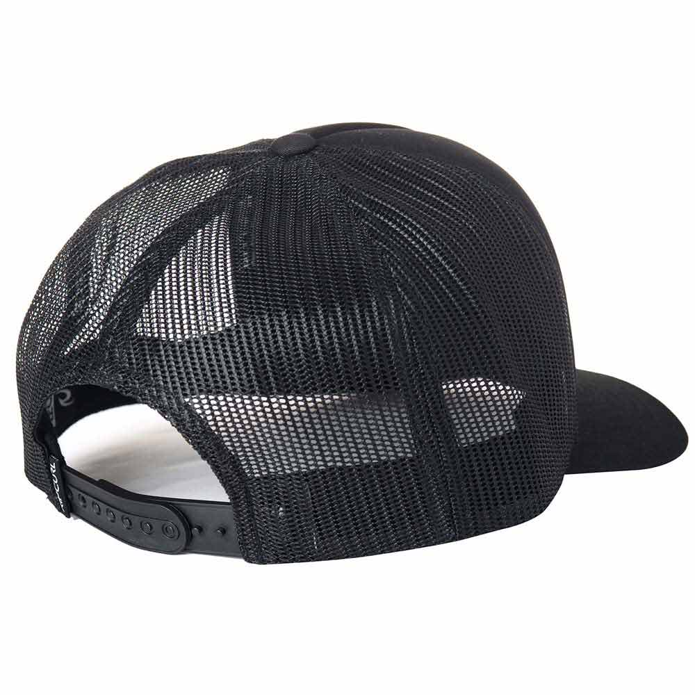 Rip curl RC Original Trucker Black buy and offers on Xtremeinn 83429ed77985