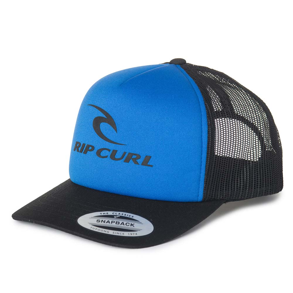 Rip curl RC Original Trucker Blue buy and offers on Xtremeinn 2fcbdf94cc41