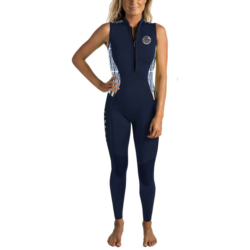 8a1a60cbe5bdd1 Rip curl G-Bomb 1.5mm Long Jane Blue buy and offers on Xtremeinn