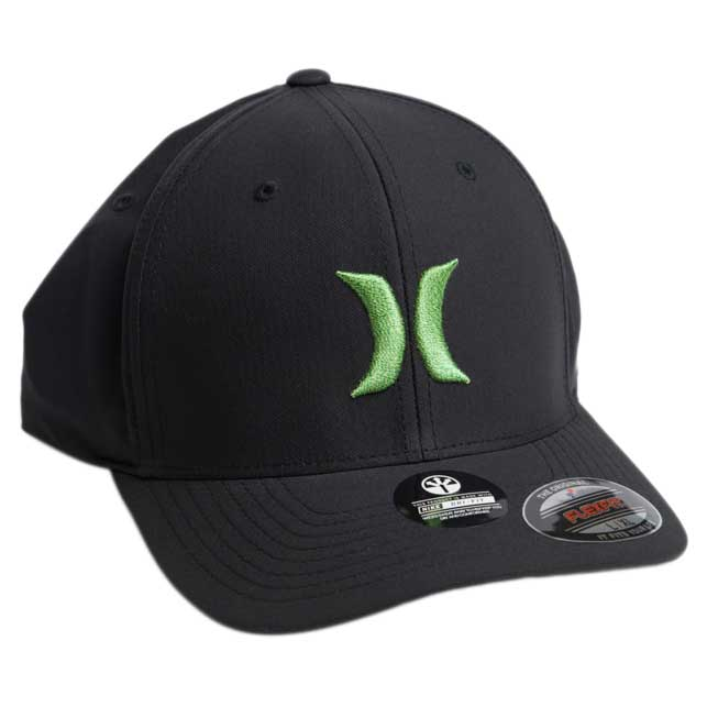 Hurley Dri Fit One   Only Green buy and offers on Xtremeinn 59733f7fa5be