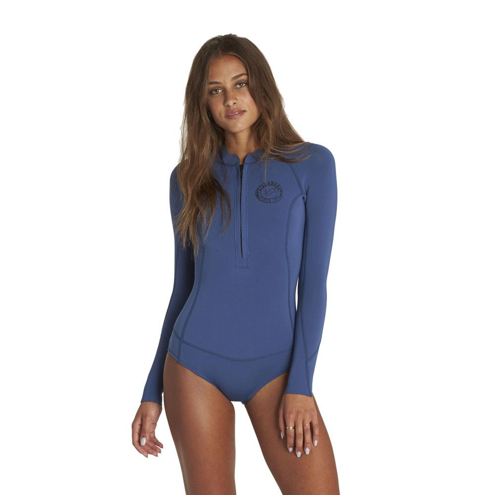 626942bbdfa Billabong Salty Daze L/S Spring Blue buy and offers on Xtremeinn