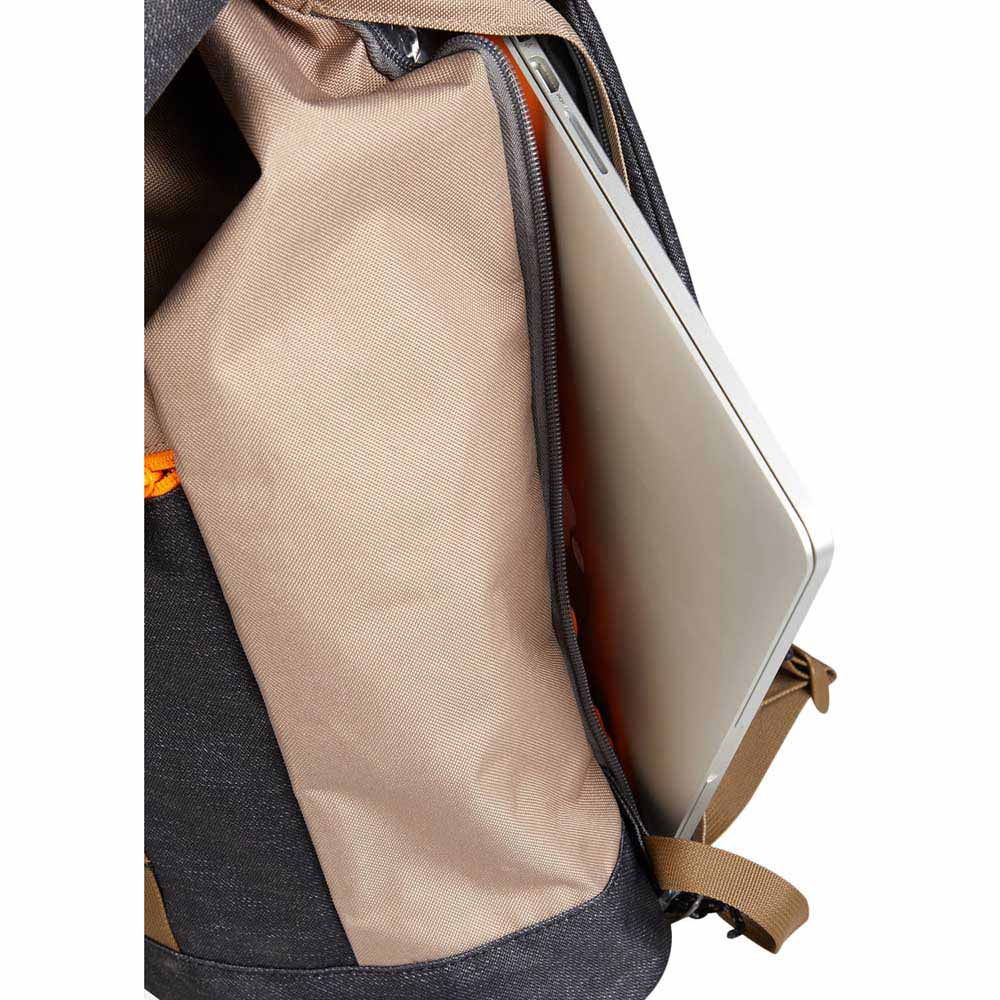 62257334edf3f Billabong Track Pack Brown buy and offers on Xtremeinn