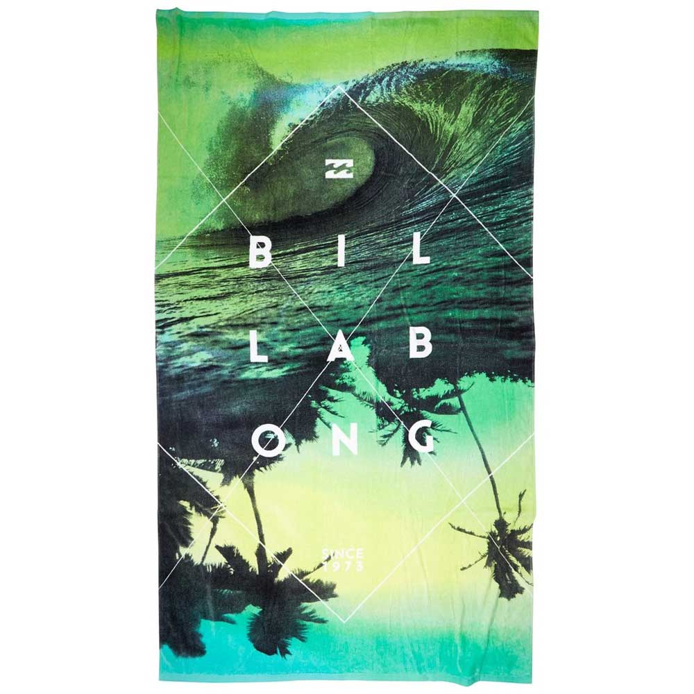 Billabong Panorama XL