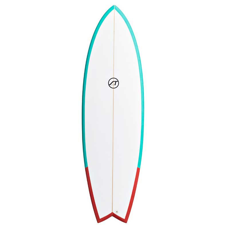 St comp surfboards fish buy and offers on xtremeinn for Public fishing access near me