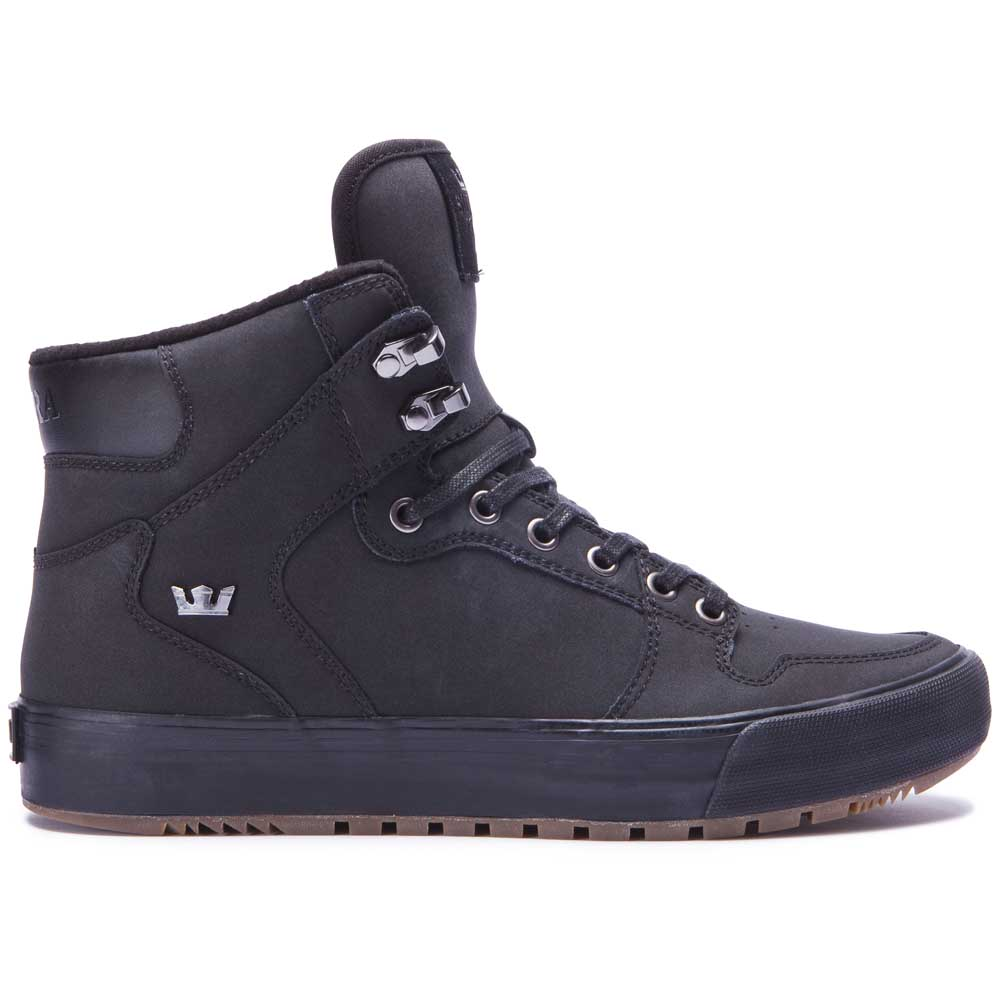 9ade3da20dd Supra Vaider Cold Weather Black buy and offers on Xtremeinn
