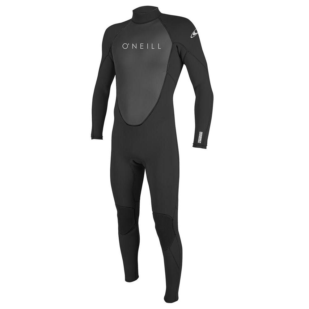 O´neill wetsuits Reactor II 3/2mm Back Zip Full