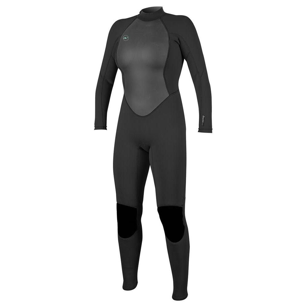 O´neill wetsuits Reactor II 3/2mm Back Zip