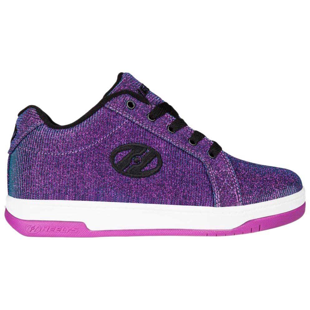 Heelys Split Purple buy and offers on