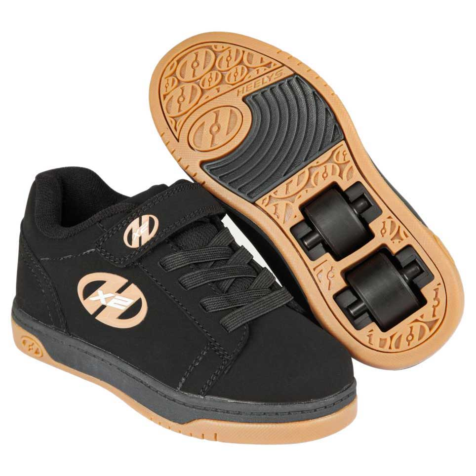 low priced a67fe b999b Heelys X2 Dual Up