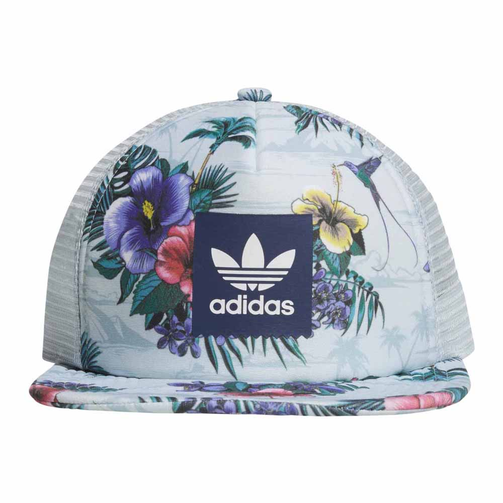 adidas Island Trucker Hat Multicolor buy and offers on Xtremeinn b00f611fea49