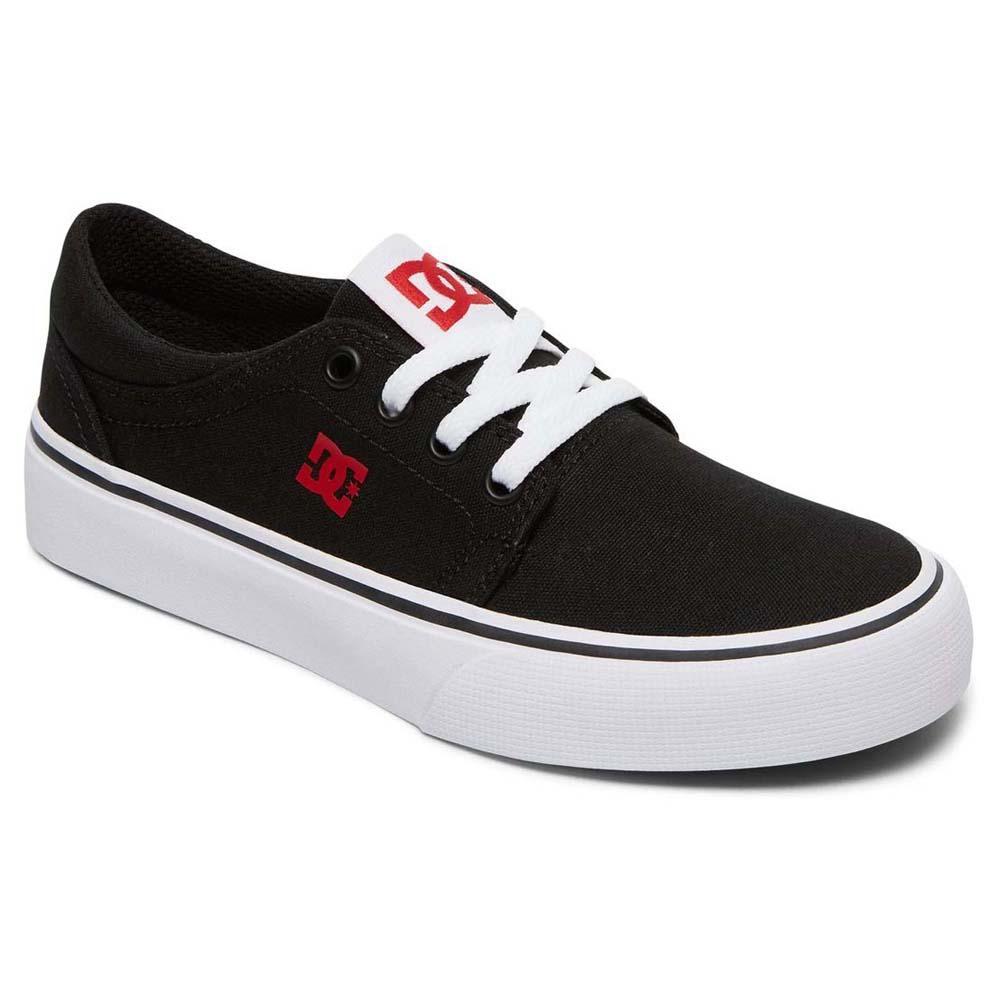 f15fa50c2 Dc shoes Trase TX Preto comprar e ofertas na Xtremeinn Ténis