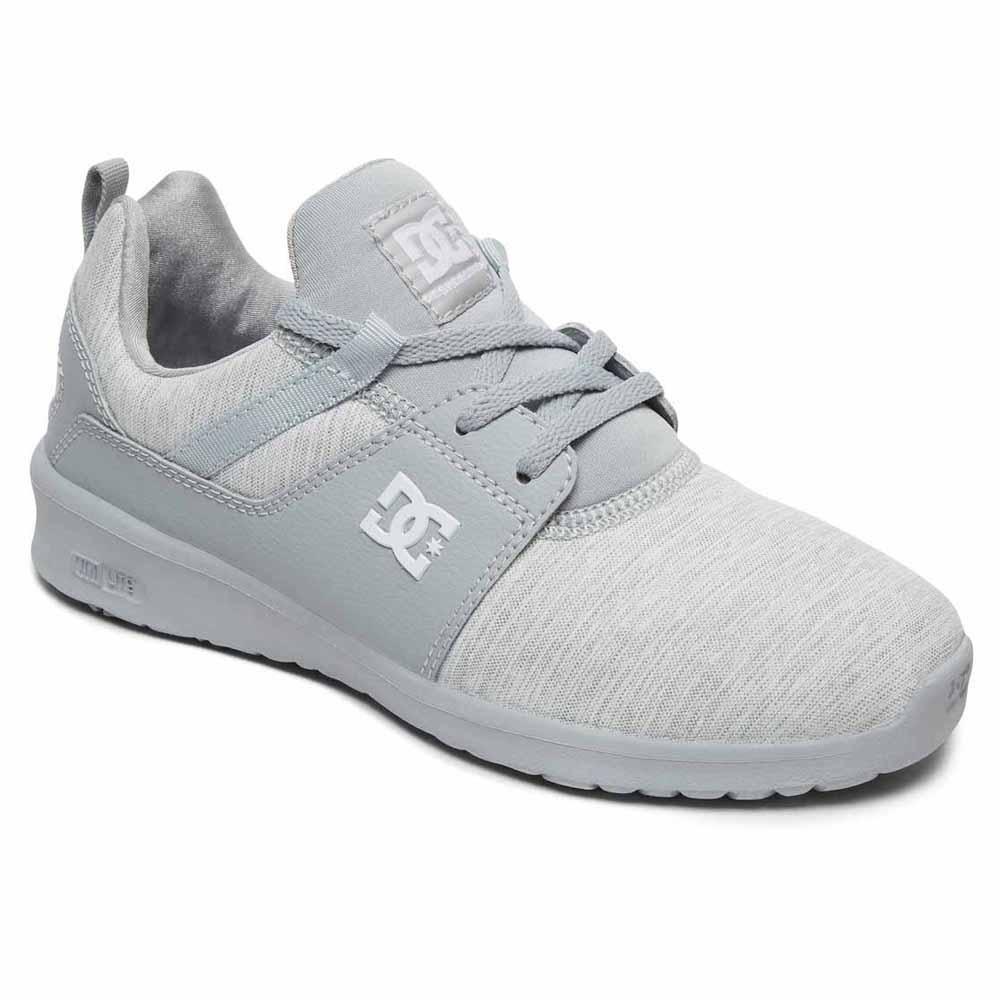 Dc shoes Heathrow TX SE Grau, Xtremeinn