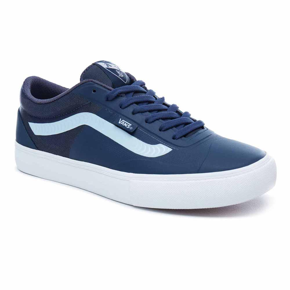 c5e94845fe Vans Av Rapidweld Pro Lite Blue buy and offers on Xtremeinn
