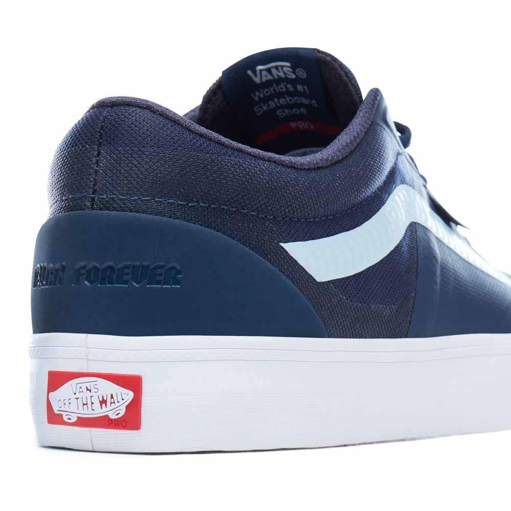 bc53edec90422f Vans Av Rapidweld Pro Lite Blue buy and offers on Xtremeinn