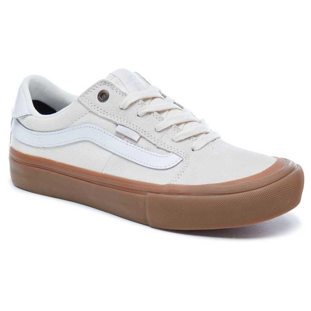 Vans Style 112 Pro Brown buy and offers