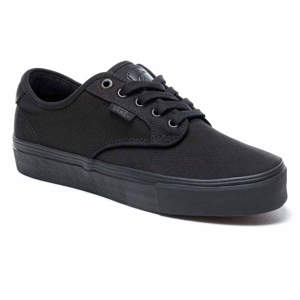 Vans Chima Ferguson Pro Black buy and