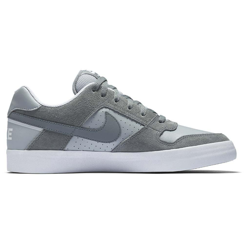 733c2f6eadc Nike SB Delta Force Vulc Grey buy and offers on Xtremeinn