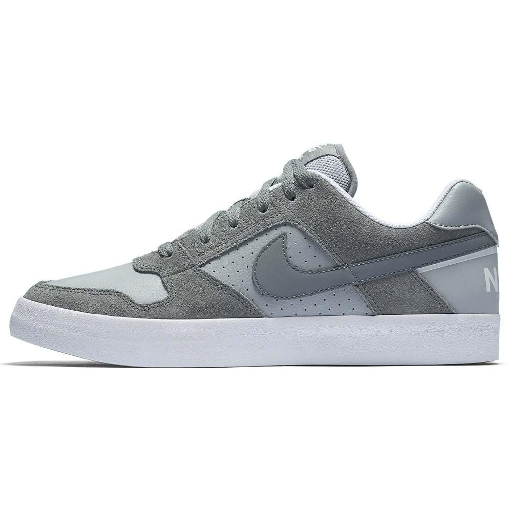 Nike SB Delta Force Vulc Grey buy and offers on Xtremeinn 0fef305c7fb7