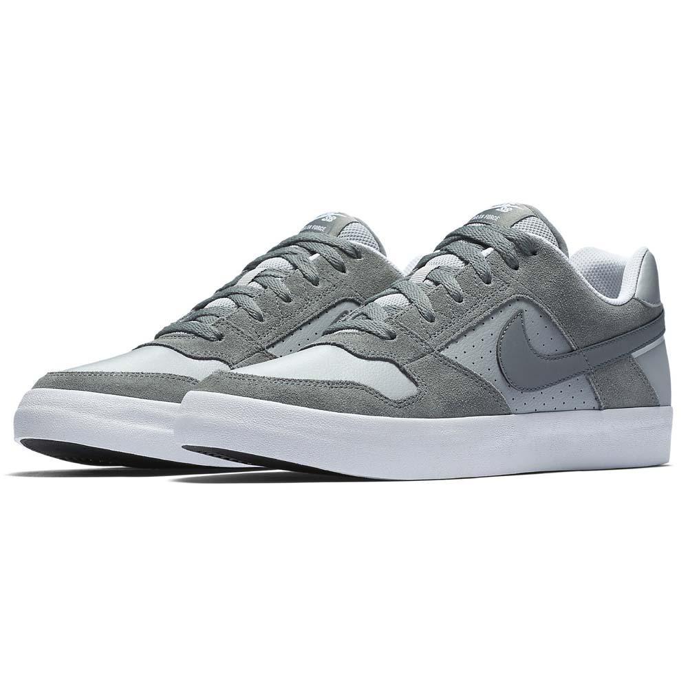 pretty nice 71b0b d9407 Nike SB Delta Force Vulc Grijs kopen en aanbiedingen, Xtremeinn