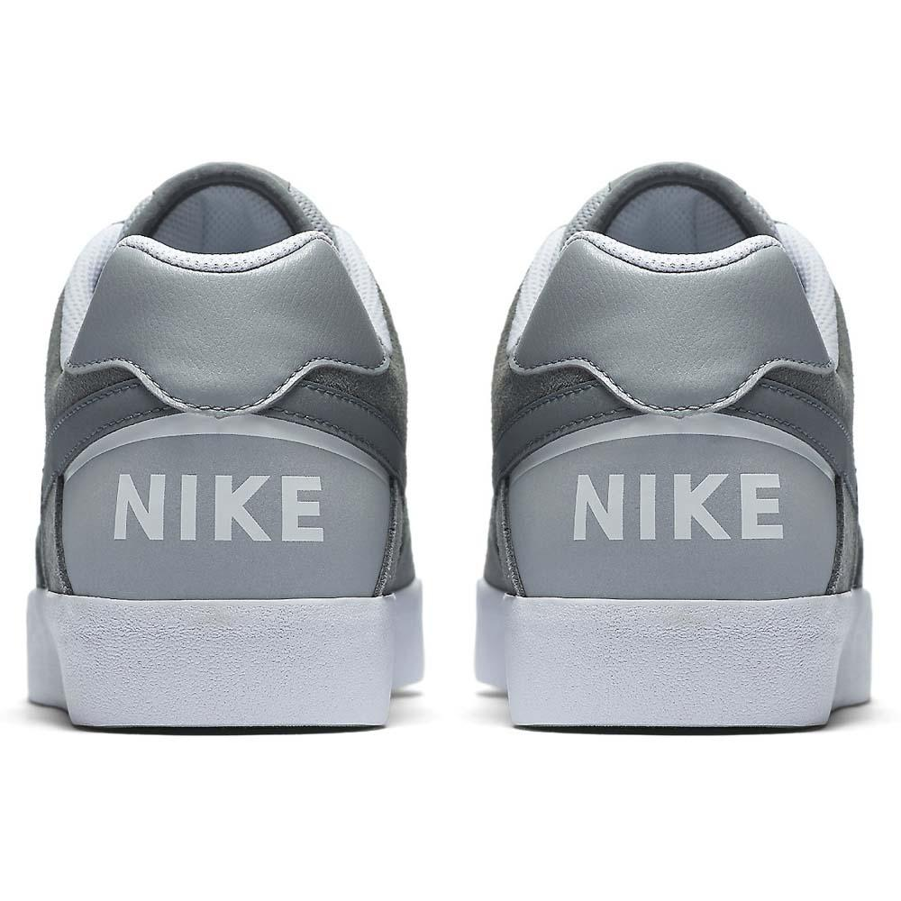23b6df573e2 Nike SB Delta Force Vulc Grey buy and offers on Xtremeinn
