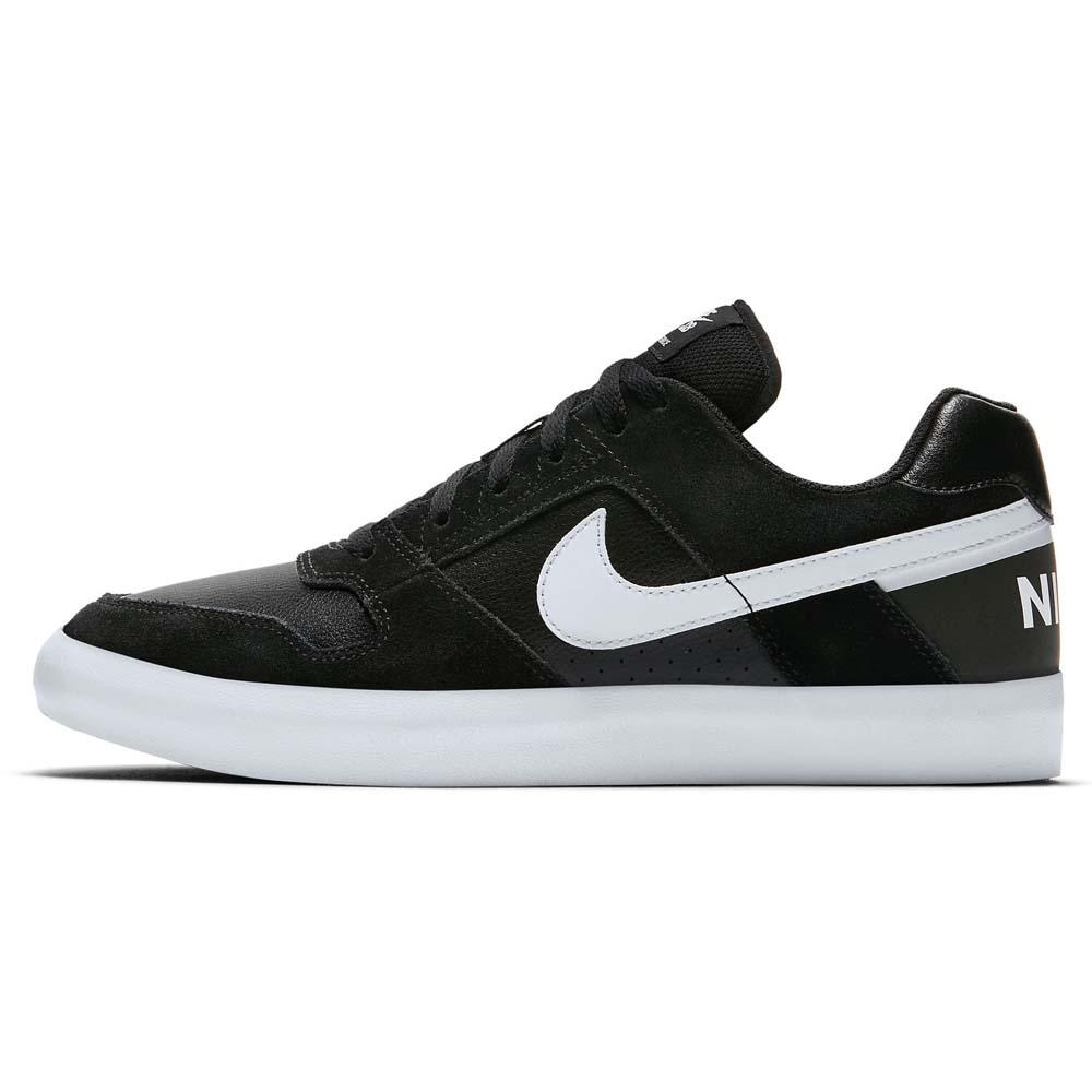 Nabo espontáneo Desgastado  Nike SB Delta Force Vulc Black buy and offers on Xtremeinn