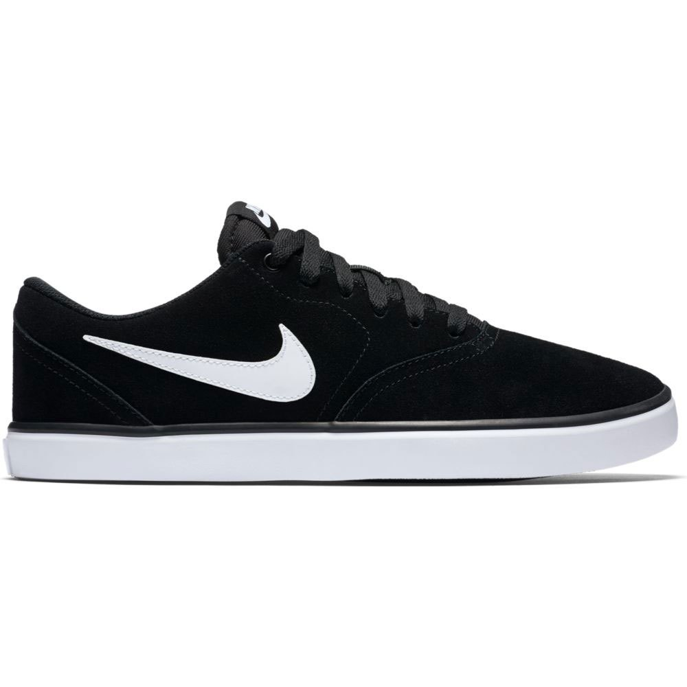 de4c83993e3 Nike SB Check Solarsoft Black buy and offers on Xtremeinn