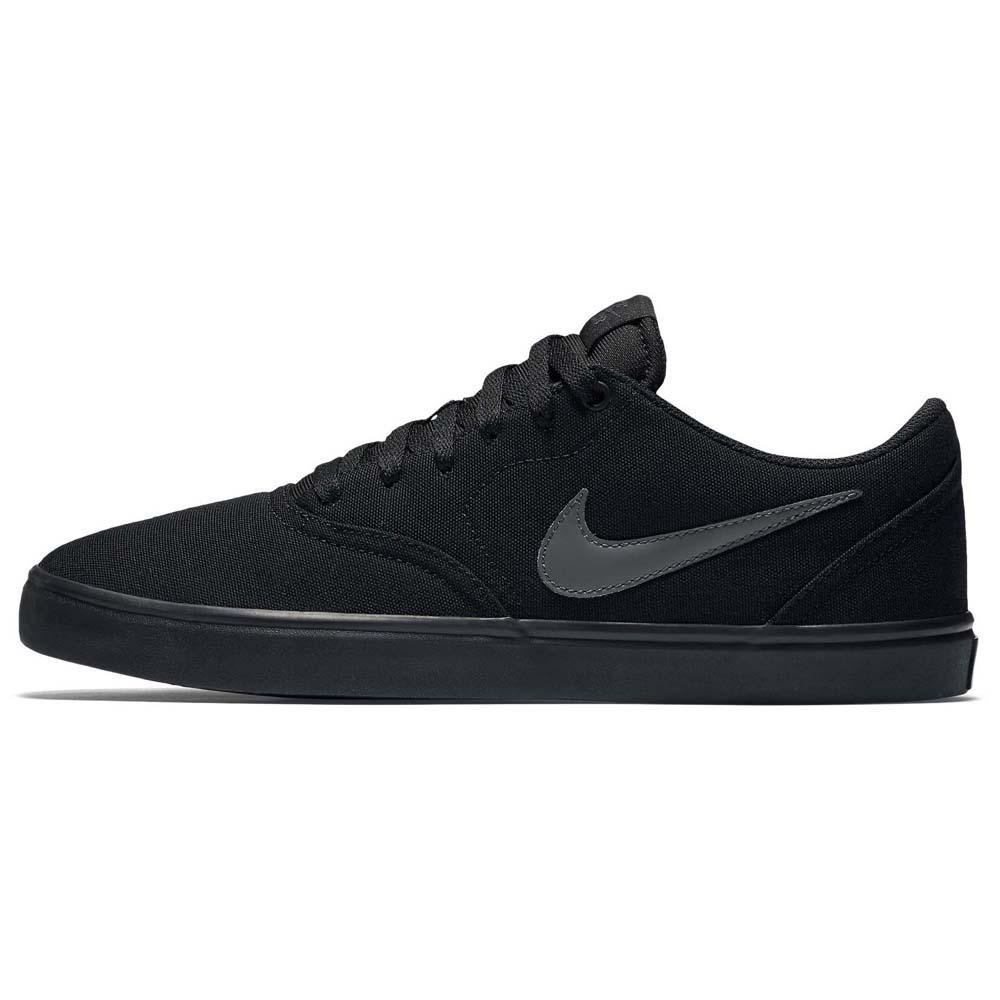 premium selection 12b9e 413c7 ... Nike SB Check Solarsoft Canvas ...