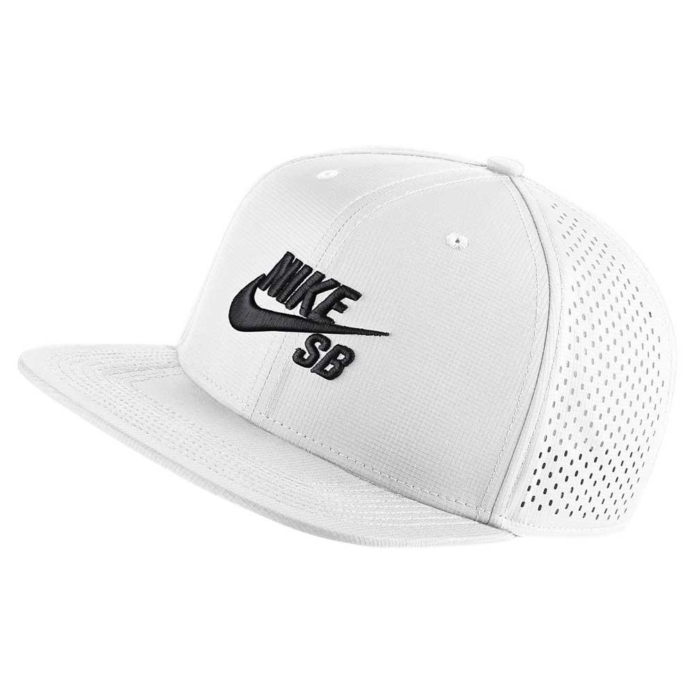 Nike SB Aerobill Pro Branco comprar e ofertas na Xtremeinn Bonés ea08e0bd77d