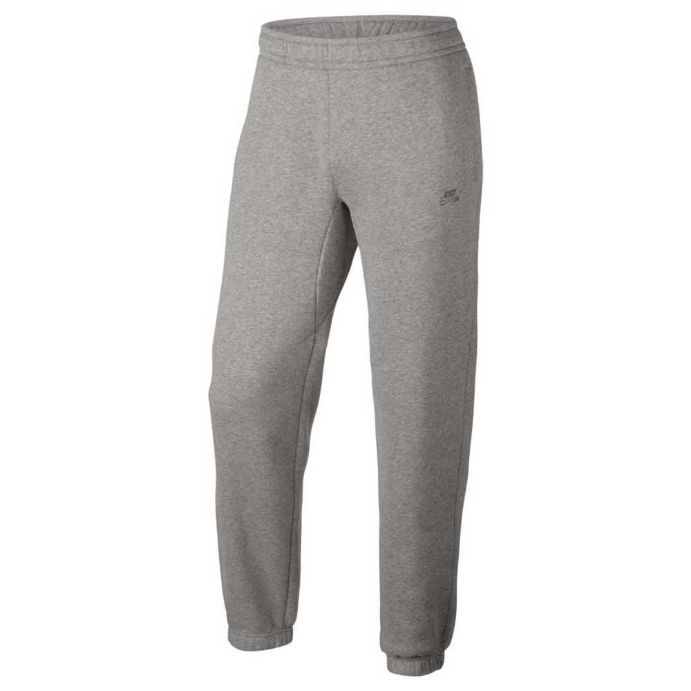 bd9b0ea72865 Nike SB Icon Fleece Pants Grey buy and offers on Xtremeinn