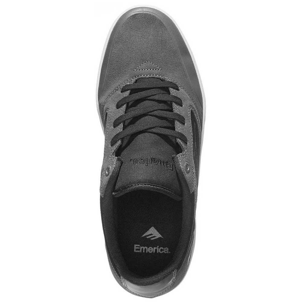 d467ee8931 Emerica Dissent Grey buy and offers on Xtremeinn