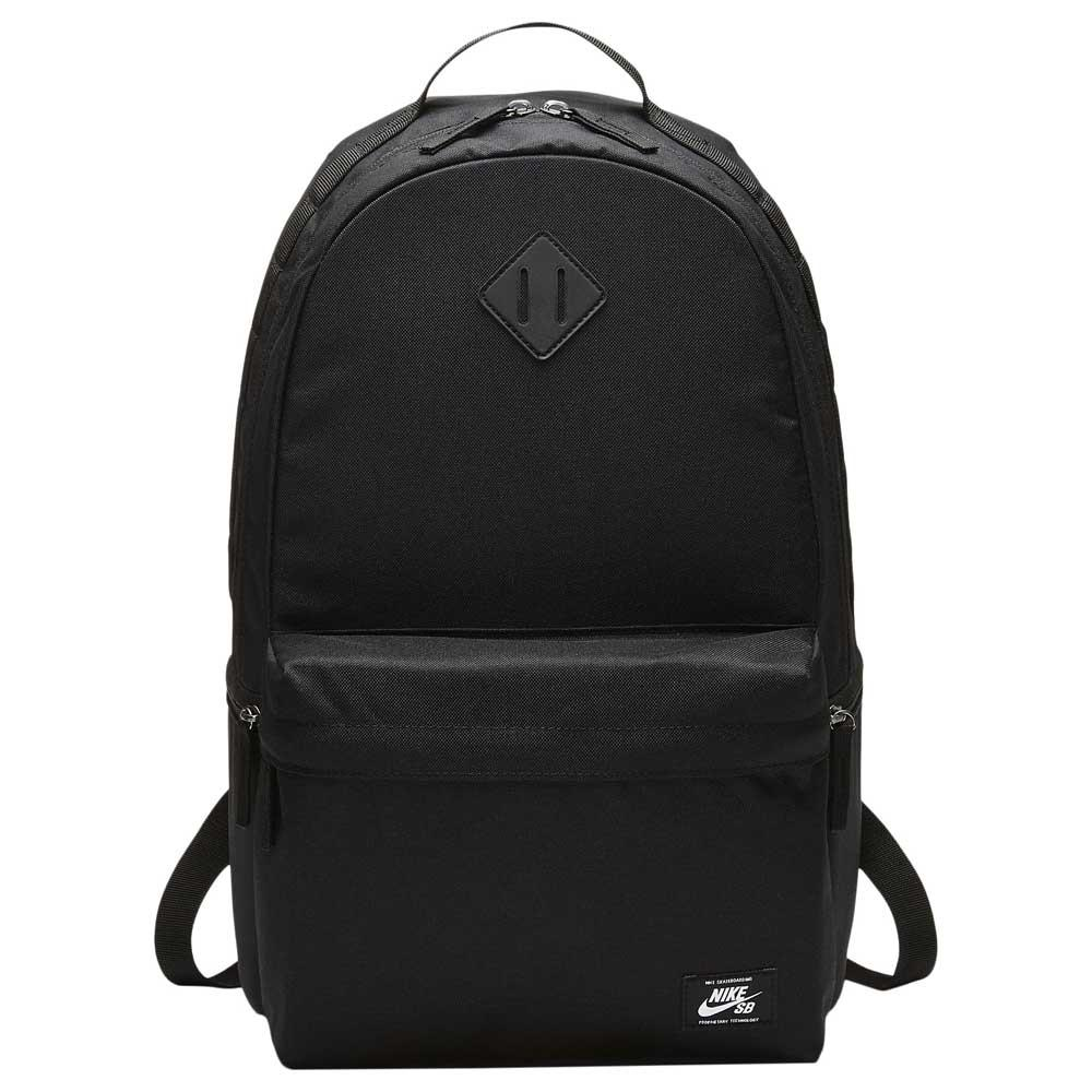 Fuente el fin visa  Nike SB Icon 26L Black buy and offers on Xtremeinn