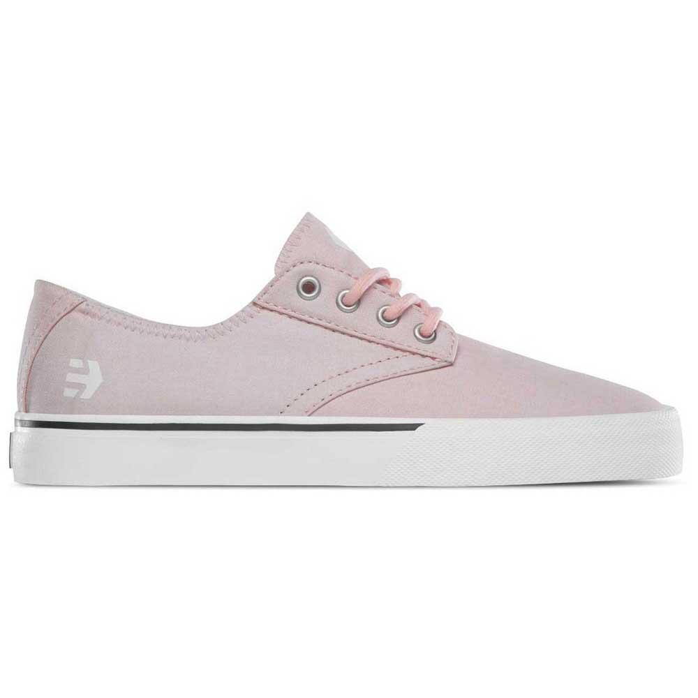 Etnies - Jameson Vulc W's - Sneaker - rosa 9t1hMR