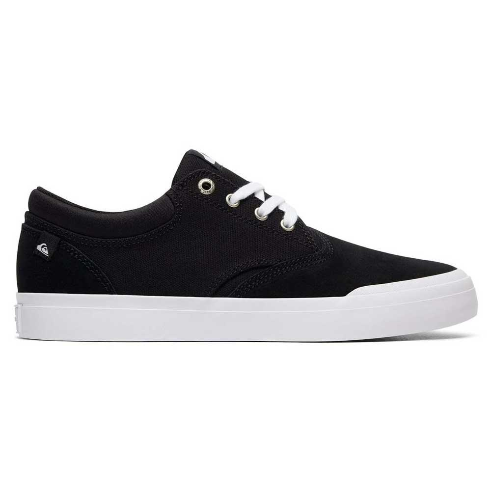 ef5f442b0263 Quiksilver Verant Black buy and offers on Xtremeinn