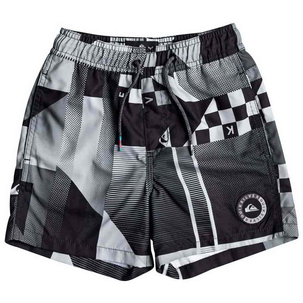 77ba4ea3c5 Quiksilver Checker Remix Volley 12 buy and offers on Xtremeinn