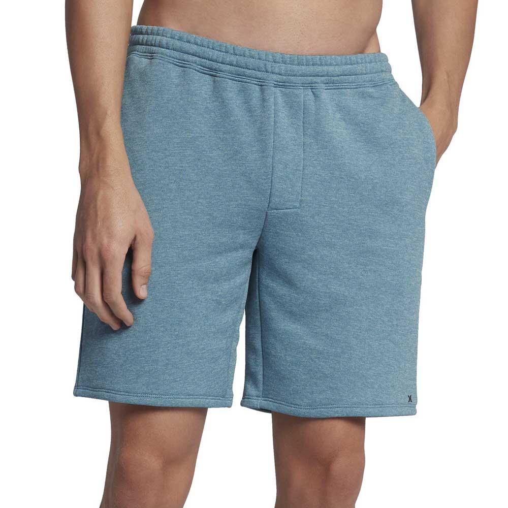 31ef53ed17 Hurley Dri Fit Expedition Short Blue buy and offers on Xtremeinn