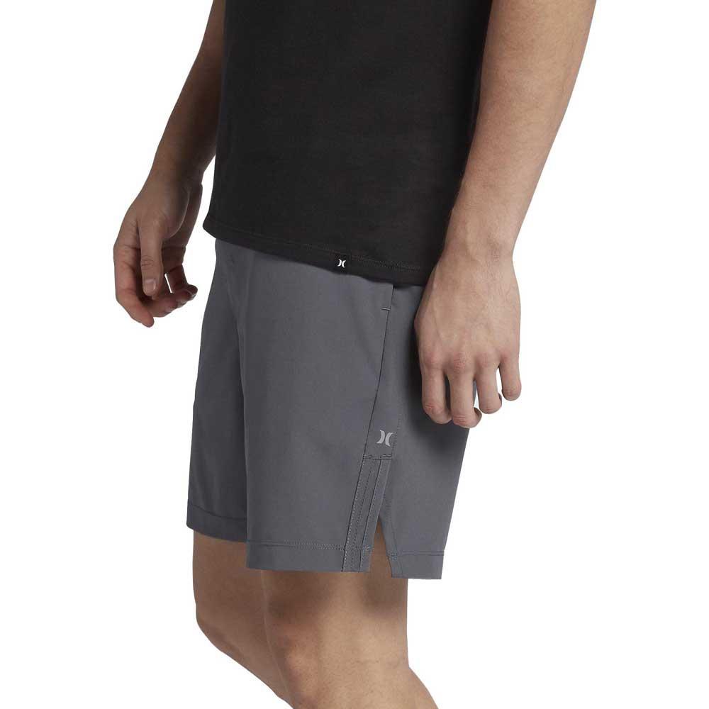 Hurley Alpha Trainer 2 18.5´ Grey buy
