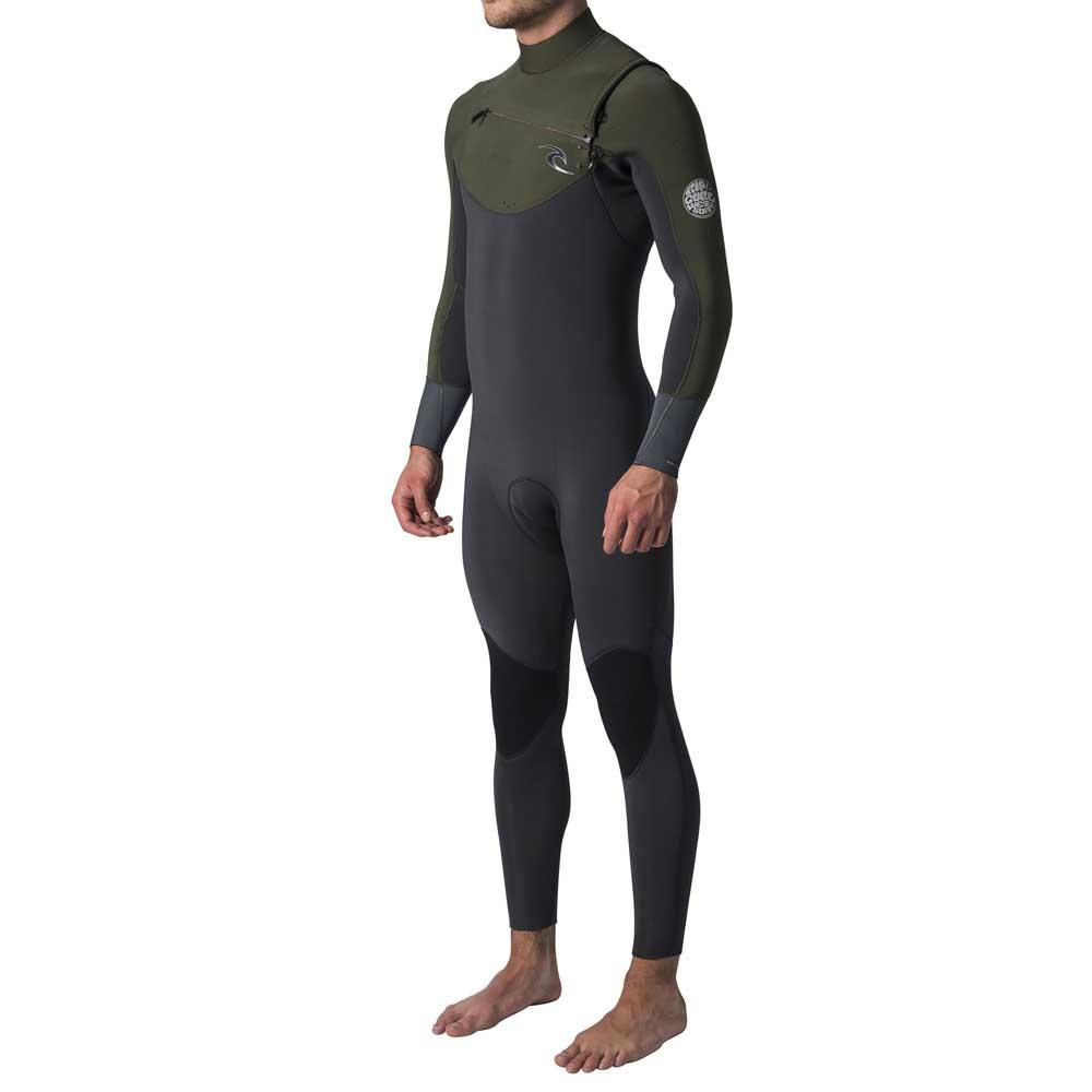 Rip curl Dawn Patrol 5/3 Chest Zip Steamers