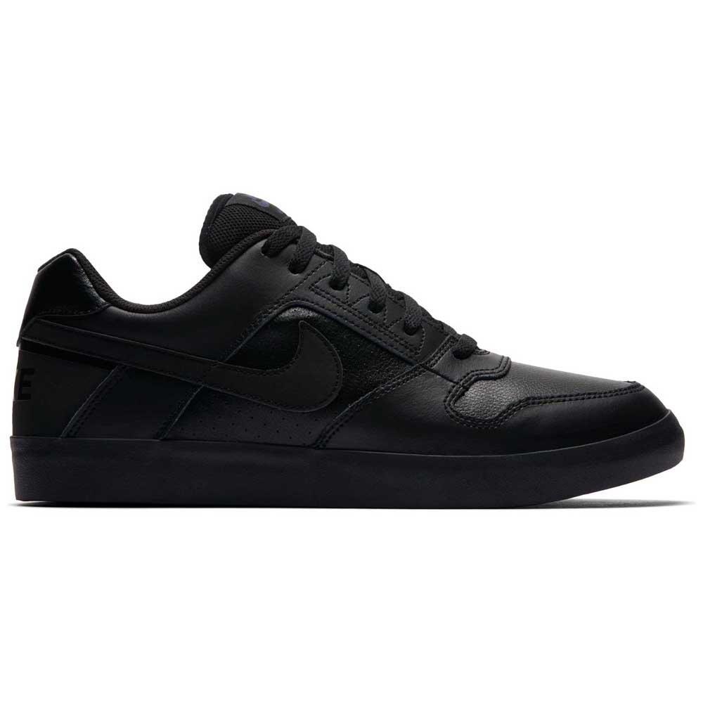 Nike SB Delta Force Vulc Black buy and