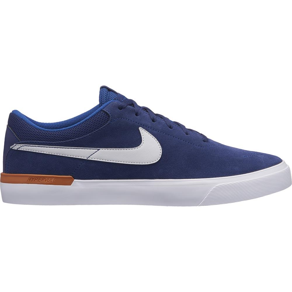 7f815cc6b09175 Nike SB Koston Hypervulc Blue buy and offers on Xtremeinn