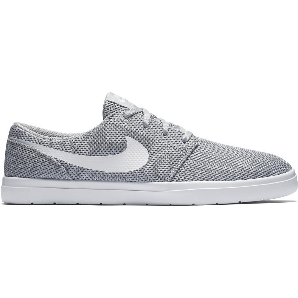 Nike SB Portmore II Ultralight Grey buy and offers on Xtremeinn