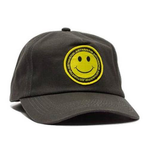 JHF Have A Nice Day Snapback buy and offers on Xtremeinn 40e126a7efa