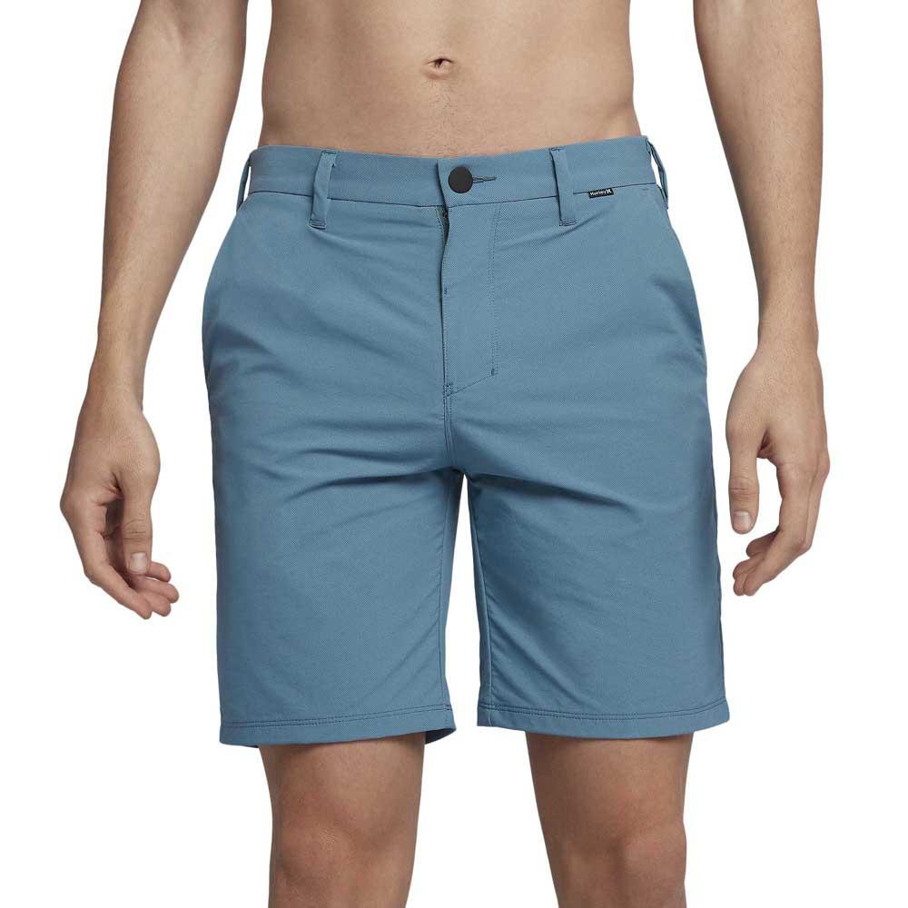 5bd5c8fd4a Hurley Dri Fit Chino Blue buy and offers on Xtremeinn