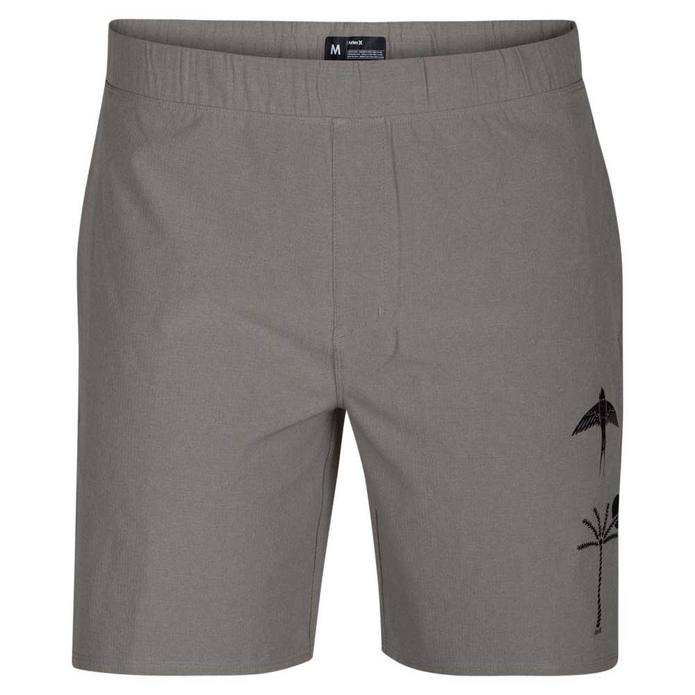 Hurley Alpha Trainer K 38 Grey buy and