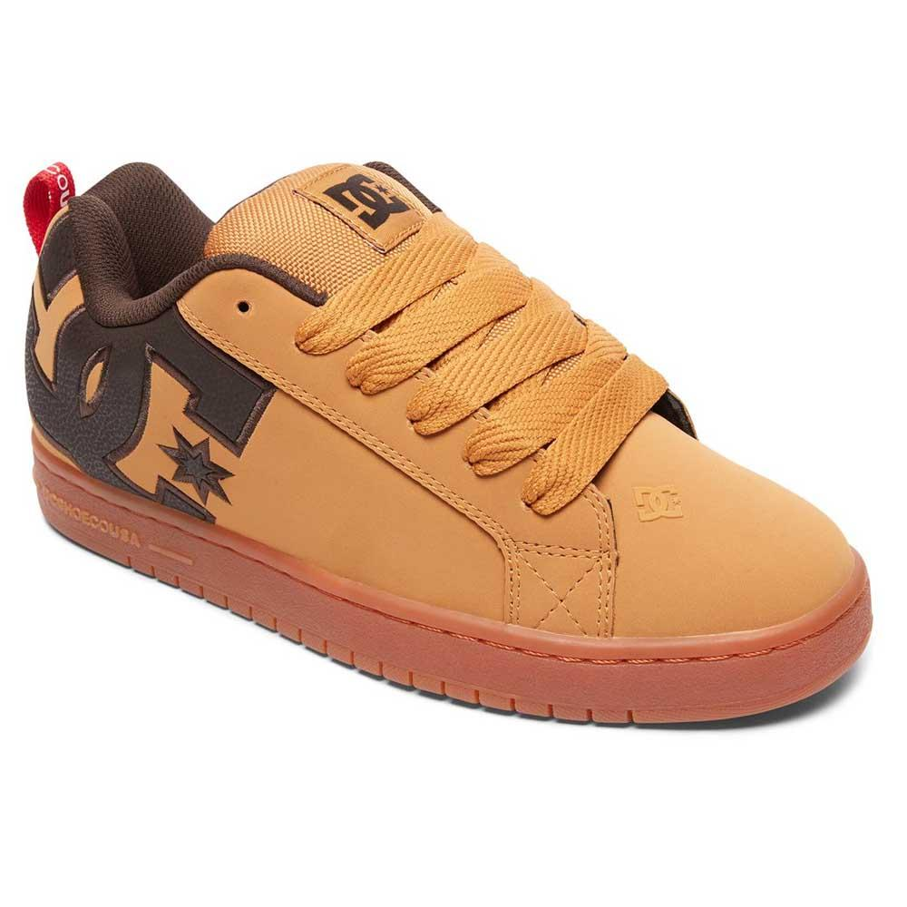 Dc shoes Court Graffik Brown buy and