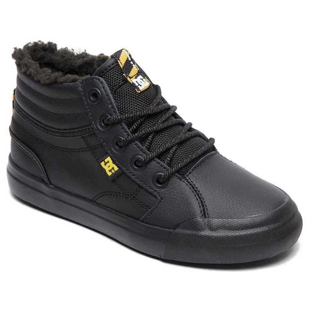 Dc shoes Evan Hi WNT Nero comprare e offerta su Xtremeinn 0fb4129485b